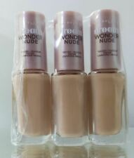 Maybelline Dream Wonder Nude Foundation 20 Cameo -  5ml x 3 Bottles *SALE*