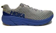 Hoka One One Rincon Men's Running Shoes Size 12.5 Blue/Gray/Yellow