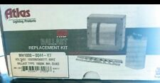 NEW Atlas Lighting Products MH1000-0044-KT HID Ballast Kit