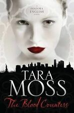 NEW The Blood Countess By Tara Moss Paperback Free Shipping