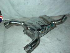 BMW R1150R R1150GS ADV Catalytique Boitier collecteur échappement