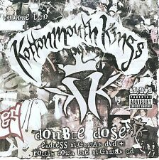 Double Dose, Vol. 2: Classic Hits Live/Endless Highway [PA] by Kottonmouth Kings