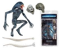 "7"" THE DEACON figure PROMETHEUS neca PROTO-XENOMORPH aliens NECA SERIES 2 avp"