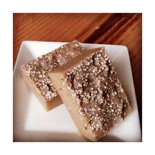 Wholesale Organic soap Loaf {BARLEY FOOT SCRUB} ~ W/ Goat milk + Grapeseed oil