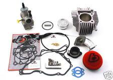 NEW KAWASAKI KLX110 178cc ENGINE BIG BORE & CARB KIT KLX110L