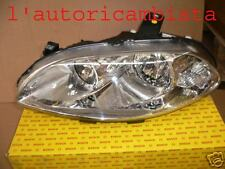 Faro luz proyector delantero derecho Fiat Croma 2005>07 712425401129
