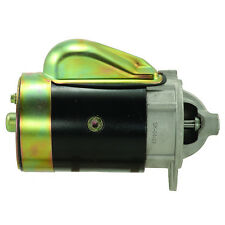 Remy 25223 Remanufactured Starter