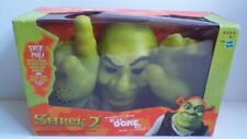 Brand New Shrek 2 Be an Ogre Kit Hands Mask Electronic Talking FREE P&P