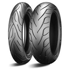 COPPIA PNEUMATICI MICHELIN COMMANDER 2 130/60R19 + 180/65R16