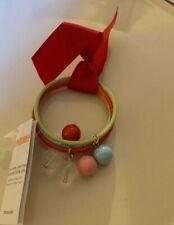 NWT Girls Gymboree cozy cutie Dangle Charm bracelet bunch Girls Jewelry