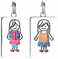 Family & Friends Fashion Charms
