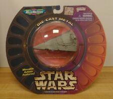 Star Wars Micro Machines Y-Wing Imperial Star Destroyer 050119DBT