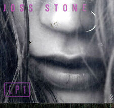 JOSS STONE Lp1 CD NEW SIGILLATO