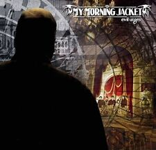My Morning Jacket - Evil Urges [New CD]