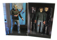 """Friday the 13th: Part 3 Ultimate 7"""" Jason Voorhees Action Figure"""