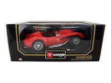Bburago Modell-Rennfahrzeuge von Ferrari