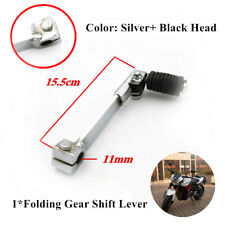 LF125 Shift Lever Motorcycle Gear Engine Starter Lever Pedal Practical Foldable