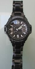 Casio G Shock Aviator atomic solar GW4000D stainless 5087 multiband 6 mens watch