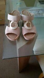 Gabor comfort Wedge sandals size 5G