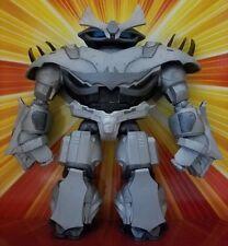 DC Comics Multiverse Justice Buster BAF CNC DCM 100% Complete