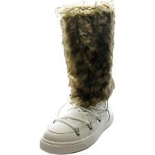 Botas de mujer de nieve color principal blanco talla 37