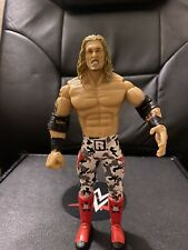 WWE Jakks Ruthless Aggression Figures Lot Edge Wrestling