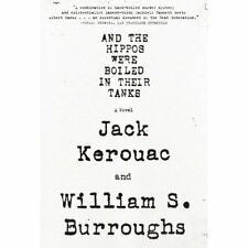 And the Hippos Were Boiled in Their Tanks - Paperback NEW Burroughs, Will 2009-1
