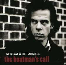 The Boatman's Call (2011 Remastered) - Cave Nick And The Bad Seeds CD EMI MKTG