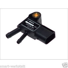 BOSCH Abgasdrucksensor Differenzdruck Geber Sensor Mercedes Smart 0281002924