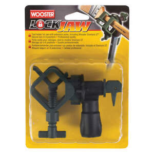 WOOSTER F6333 Brush and Tool Holder,Dark Green