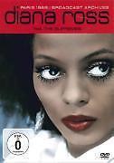 DIANA ROSS feat. THE SUPREMES - PARIS 1968 - DVD (NEU & OVP)