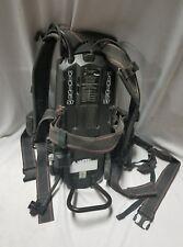 ISI/Avon Viking Stealth/SWAT SCBA for the US/UK M53 gas mask, SKBAWA-B000