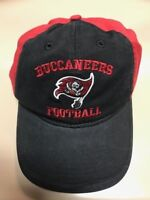 NFL TAMPA BAY BUCCANEERS 2 TONE SLOUCH HAT CAP NEW