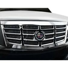 SAA - 4-Pc Polished Main Grille Accent Trim