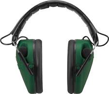 Caldwell Green E Max Elec Hearing Protection Noise Reducing Headphones 487557