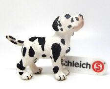 R8) Schleich (16385) Dogue Allemand Chiot Chien Schleichanimaux