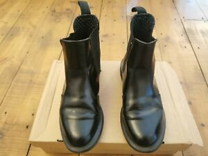 doc martens chelsea boots 4