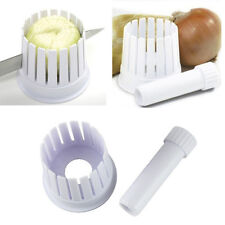 Kitchen Blossom Maker Onion Slicer Cutter Blossom Fruit Vegetable Tool