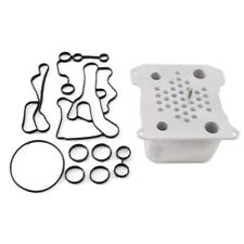 Mishimoto Replacement Oil Cooler Kit for 2008-2010 Ford 6.4L Diesel Powerstroke