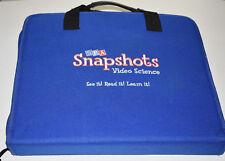 SRA Snapshots Video Science Complete Kit Level A Books/DVD's/CD/Teacher- NEW