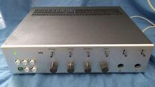Braun CSV 510 Vintage Stereo-Verstärker von Händler