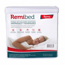 Funda de colchón antichinches 150x190 Remi Bed