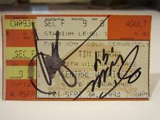 Tim McGraw Concert Ticket Stub 1994 Central Washginton State Fairgrounds - RARE