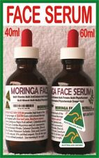 MORINGA FACE SERUM - Antioxidant Intensive Certified Australian Grown-Made 40ml
