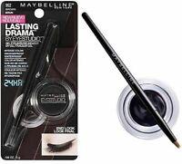Maybelline Eyestudio Lasting Drama Waterproof Gel Eyeliner ~ Choose Shade