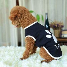 Love Paw Print Dog T-Shirt XS