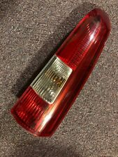 01 02 03 04 Volvo V70 V70R Tail Light Passenger Side Upper Lens RH Right Brake