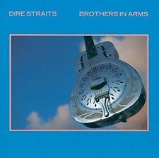 Brothers in Arms dire Straits Vertigo 0042282449924 CD 19/09/2000