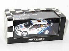 1/43 Ford Focus WRC RS Monte Carlo Rally  2005  A.Warmbold