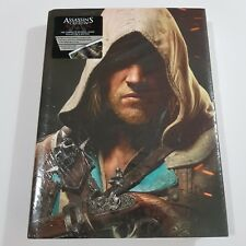 Assassin's Creed 4 (iv) Black Flag Collector's Strategy Guide (assassins creed)